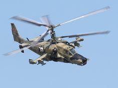ka-50 | Combat Helicopter Ka 50 Blach Shark photo other machines aviation ...