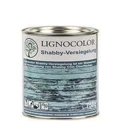 Lignocolor Shabby Chic Versiegelung 750ml Lignocolor http://www.amazon.de/dp/B014UQSZHO/ref=cm_sw_r_pi_dp_EXFcxb0S78RQC
