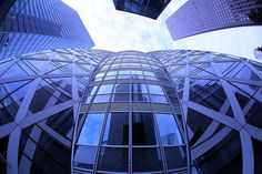 Architectures by Teruhide Tomori, via Flickr