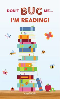 Read into Spring with Posters - Alexandria Library Automation Software Library Signs, Library Themes, Library Posters, Library Quotes, Reading Posters, Library Boards, Library Activities, Library Programs, Library Ideas