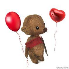 Primitive Bären: Needful Friends & Koboldkinder