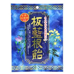 Bo Xiang (Binran) is a plant indispensable for maintaining the health of winter season from long ago in China. In addition to the plateau root extract, licorice extract, bellflower extract, herbs were blended.
