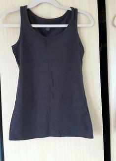 Kaufe meinen Artikel bei #Kleiderkreisel http://www.kleiderkreisel.de/damenmode/kurzarmlig/124857748-hm-tshirt-top-oberteil-mango-zara