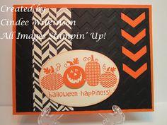 Just Sponge It: Holiday Catalog Spoiler Alert! Halloween Happiness