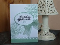 Stampin Up - Awesomely Artistic