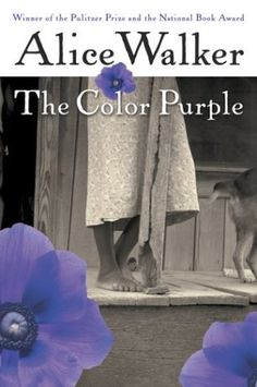 The Color Purple - vital reading.