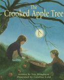 Summary: Two siblings find solace in the wonderful, winding branches of a crooked tree. Houghton's thoughtful book celebrates the triumph of imagination and shows children that change is nothing to fear. ~ The Crooked Apple Tree - Eric Houghton, Caroline Gold