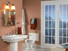 Cordoba bath collection from Mirabelle
