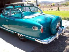 53 Nash Rambler  Photo Gallery - ClassicCars.com