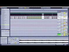 ▶ TUTORIAL - How to Make a Vocal Riser Effect with Ableton Live - YouTube