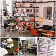Café Phil | Wenen - Koffie drinken in #hipster stijl
