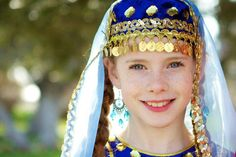 Cute girl Traditional Outfits, Cute Girls, Designer Dresses, Captain Hat, Costumes, Suits, Clothes, Fashion, Outfits