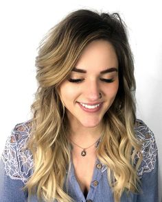 Day dreaming about long hair? 💭Let the count down to beautiful hair begin. Aqua Hair, How To Make Hair, Hair Hacks, Hair Trends, Hair Goals, New Hair, Hair Extensions, Salons, Count