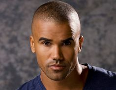 Shemar Moore- was Malcolm Winters on the Young and The Restless