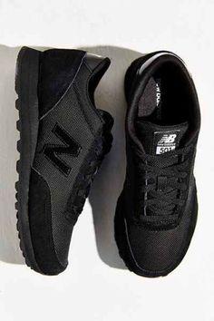 New Balance X UO Black 501 Running Sneaker - Urban Out Кроссовки Для  Пробежки, Спортивная e9d25e580af