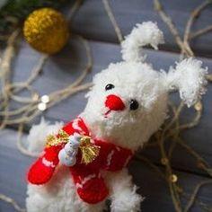 Ищем самый лучший домик! Продается Цена 600 руб + почта Sale Price 10 $ + shipping #зайчик #заяц #зайка #игрушка #детям #амигуруми #amigurumi #вязание #knitting #белый #шапка #шарф #игрушка #toy #toys #gift #подарок #handmade #ручнаяработа #рукоделие #hobby #хобби #новыйгод #праздник #рождество #christmas #newyear #bunny #rabbit #teddybunny #bell