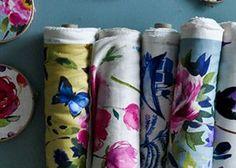Explore Fabrics