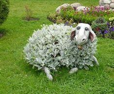 """Heb je wel eens dat je langs een tuin loopt en denkt """"wow, dat is bizar!"""". Bij de volgende foto's ga je dit sowieso ook krijgen!"""