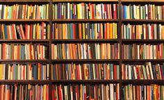 Agenda Cultural RJ: DOE UM LIVRO, ALIMENTE UM SONHO - Doação de livros...