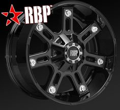 Why RBP Wheels are the Right for You?