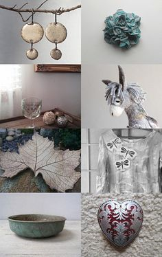 Grey sky above us... by Kasia Robertson on Etsy--Pinned with TreasuryPin.com