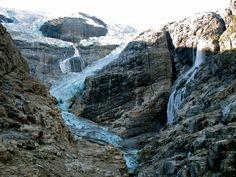 Kjenndal Glacier, Norway Norway, Mount Everest, Scandinavian, Beautiful Places, Scenery, Europe, Mountains, World, Nature