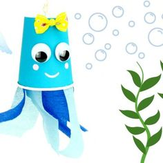 Diy For Kids, Crafts For Kids, Marionette, Activities For Kids, Animation, Illustration, Outdoor Decor, Orient, Animals