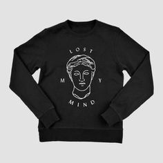 Lost My Mind Sweaters (By Alexis Jamet)