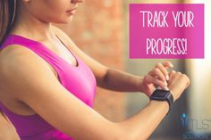 Track your progress with the Fitbit Tracker http://www.shop.com/net2malls/search/Fitbit?credituser=C9960214