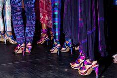 SHOW 2012 . FASHION DEPARTMENT ROYAL ACADEMY OF FINE ARTS ARTESIS HOGESCHOOL ANTWERPEN