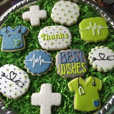 Best wishes medical cookies