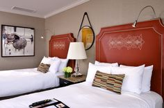 Fairmont Hotel Dallas  Designer: Flickmar Purchasing Agent: Benjamin West