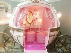 Amazing Girls Bedroom Ideas: Everything A Little Princess Needs In Her Bedroom Girls Bedroom Ideas: Everything A Little Princess Needs In Her Bedroom 2017 What's the bedroom some ideas Are you on the be aware of incredibl. Cute Bedroom Ideas, Cute Room Decor, Girl Bedroom Designs, Awesome Bedrooms, Cool Rooms, Girls Bedroom, Girl Decor, Nursery Ideas, Bedroom 2017