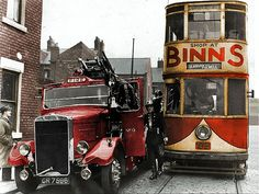 Vintage Comic Books, Vintage Comics, Buses And Trains, North East England, Sunderland, Fire Engine, Back In Time, Cool Photos, Amazing Photos