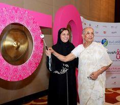 Breast cancer survivors speak up for Pink It Now screening initiative  http://m.edarabia.com/breast-cancer-survivors-speak-pink-now-screening-initiative/88306/