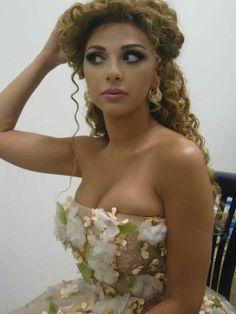 Myriam Fares <3