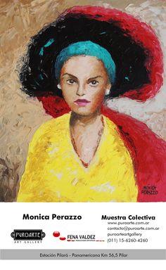 Monica Perazzo