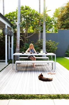 A MODERN & BRIGHT HOME IN AUCKLAND, NEW ZEALAND | THE STYLE FILES