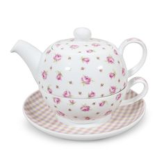 tea-for-one-set ella | Tea-for-One Set Emma | Nibelungentee