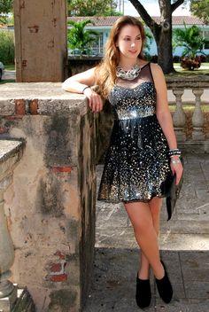 #fashion #fashionista Borka Chic Fashion World: Sequin Paradise