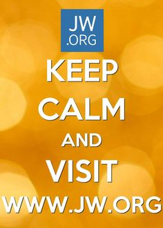 JW.ORG - Best website ever!