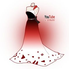 Youtube Dress