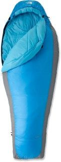 The North Face Cat's Meow Sleeping Bag Clasic 20 deg bag
