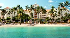Thunderball and Never Say Never Again Hotel British Colonial Hilton