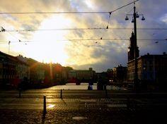 Gothenburg  by Anastasia Shakhaeva