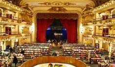 8 destinos para quem ama literatura