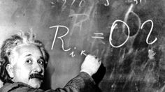 """""""They have been called the Dead Sea Scrolls of physics.""""  Stupendous news for you Einsteinophiles: Digital Einstein goes live today, sharing some 80,000 papers, postcards, notebooks, letters and diaries that Einstein left scattered in Princeton, attics and shoeboxes around the world."""
