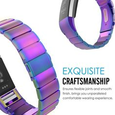 Track your health with this the best fitness tracker on the Market - Outdoor Click Fitbit 2, Fitbit Charge, Best Fitness Tracker, Apple Watch Accessories, Unlocked Phones, Fitness Watch, Workout Accessories, Dual Sim, Pink Roses