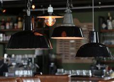 Nieuw op HomeDeco: de industriële lampen van Dutchsteel