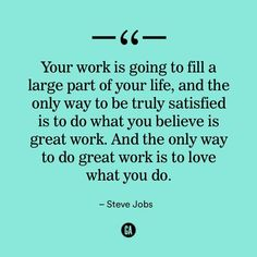 """You know what they say, """"Do what you love and you'll never have to work a day in your life!"""" Tag someone who LOVES what they do!"""